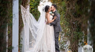 Heritage Museum of Orange County Wedding | Sylvia + Ken