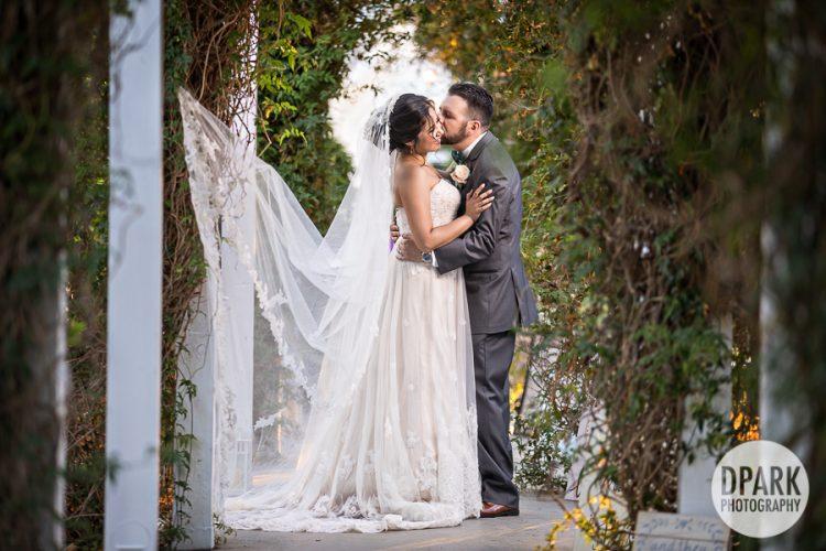 Heritage Museum of Orange County Wedding | Sylvia + Ken