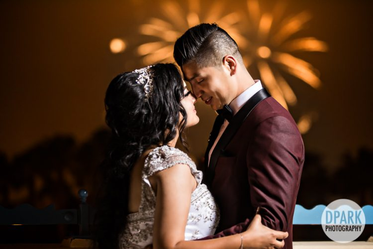 disney-fireworks-wedding-photos