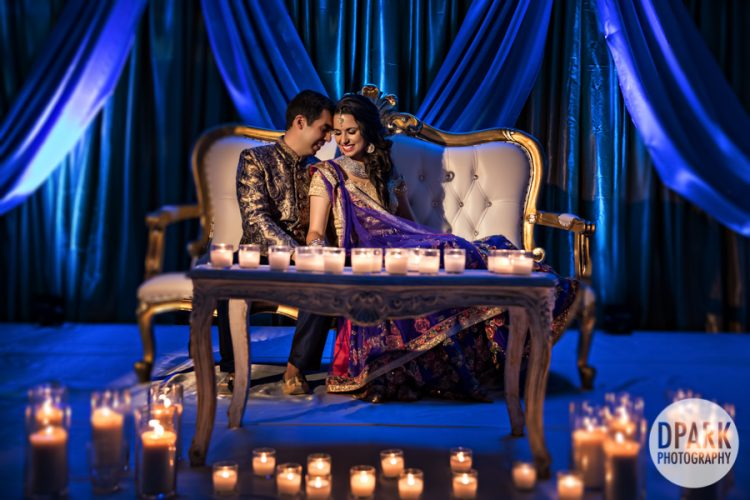 Sneak Peek | San Diego Marriott Marquis Indian Sangeet | Sunaina + Matt