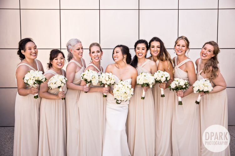 One Of The Most Hilarious Bridal Parties Ever