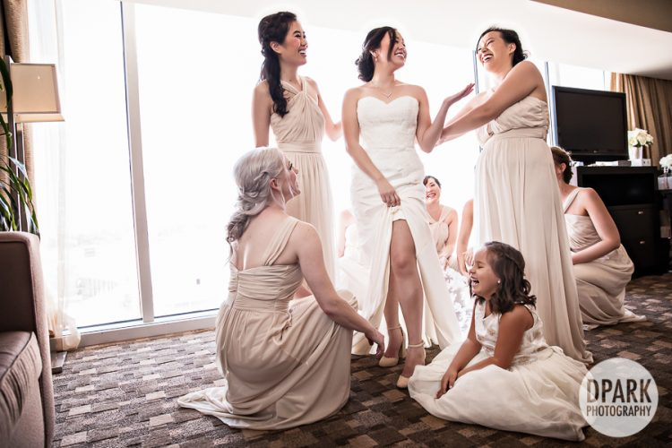 The Lovely Bride And Her Las