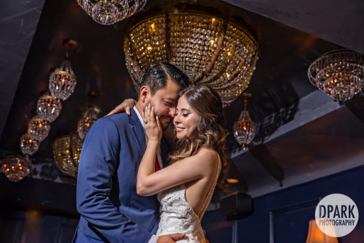 Sneak Peek | The Victorian Santa Monica Wedding | Yesenia + Ernesto
