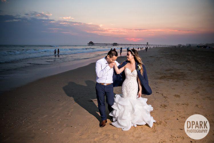 pink-huntington-beach-hilton-wedding-reception