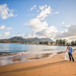 Sneak Peek | Kauai Wedding Rehearsal Romantics | Sarah + Jon