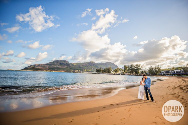 Sneak Peek | Kauai Wedding Rehearsal Romantics | Sarah + Jon