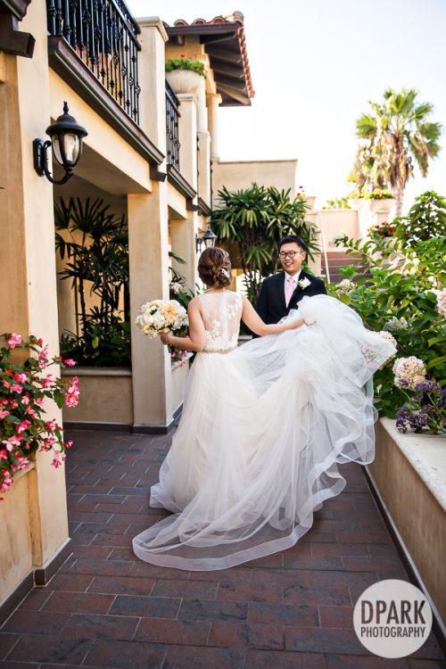 mikaella bridal wedding gown