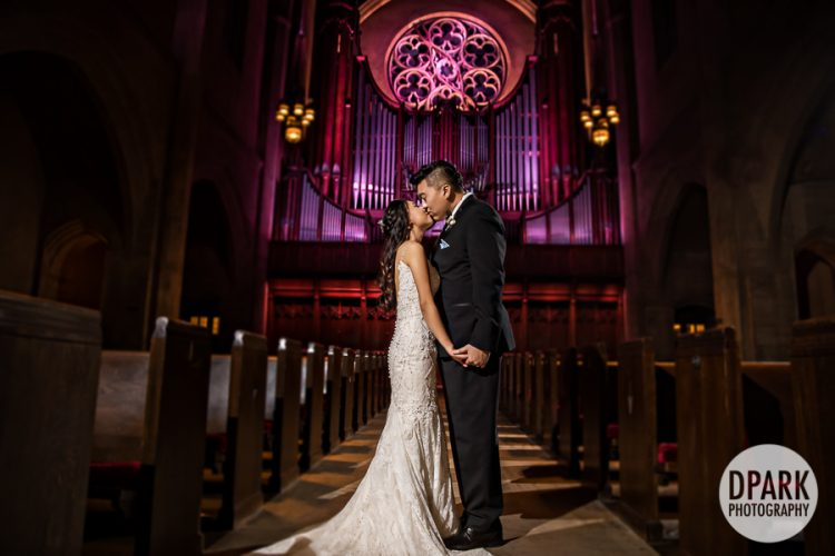 first-congregational-church-los-angeles-wedding-photographer
