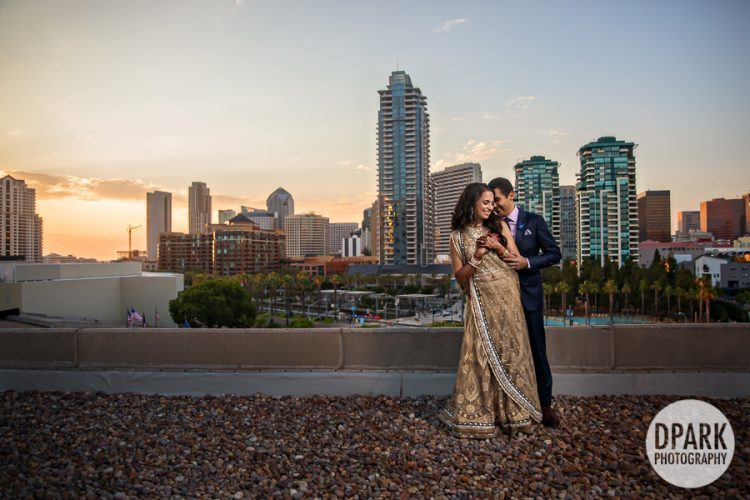Marriott Marquis San Diego Indian Wedding Highlight Film