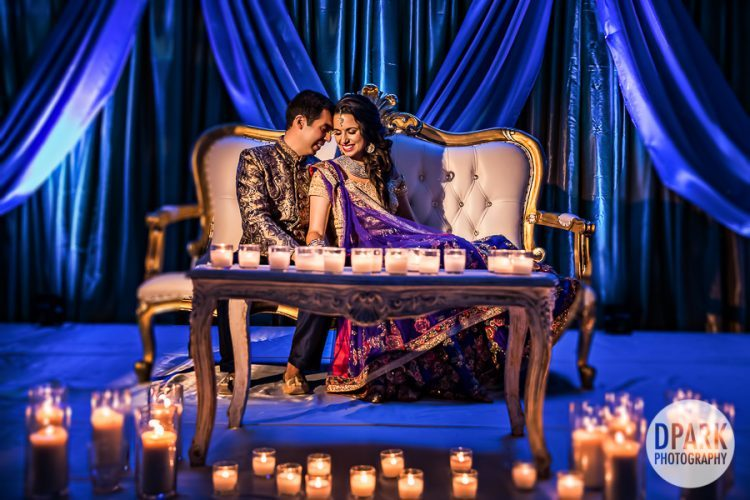 Marriott Marquis San Diego Marina Wedding Feature Film | Sunaina + Matt