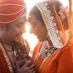 Sneak Peek | Buena Park Wedding | Gagan + Chai