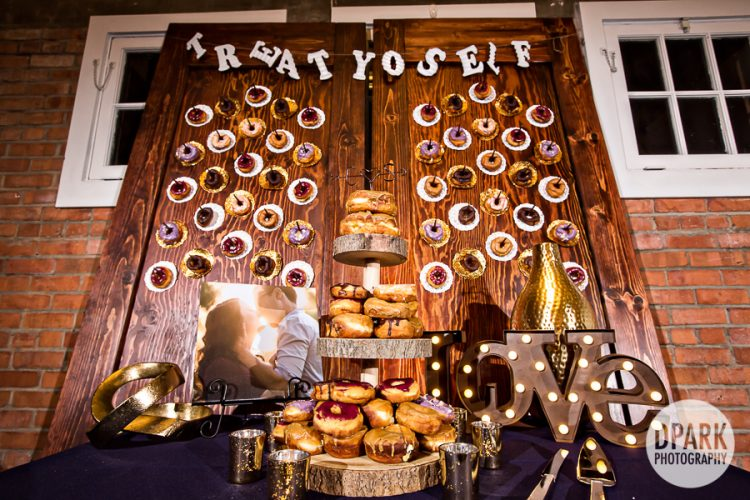 the-brick-sd-wedding-donut-bar