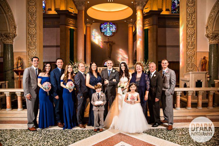 immaculata-church-chaldean-wedding-family-photos
