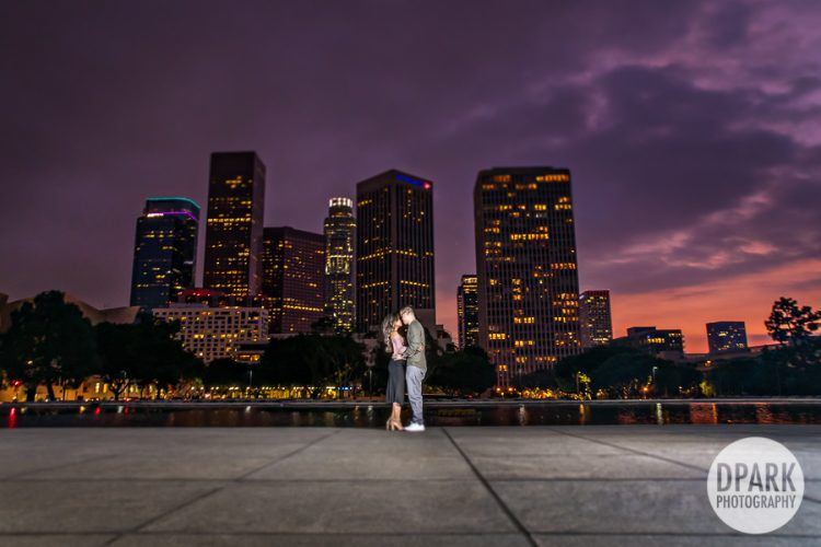 city-dtla-urban-skyline-engagement-photography