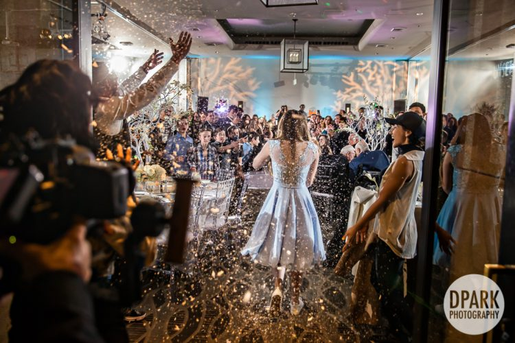 Sneak Peek | Winter Wonderland Bat Mitzvah
