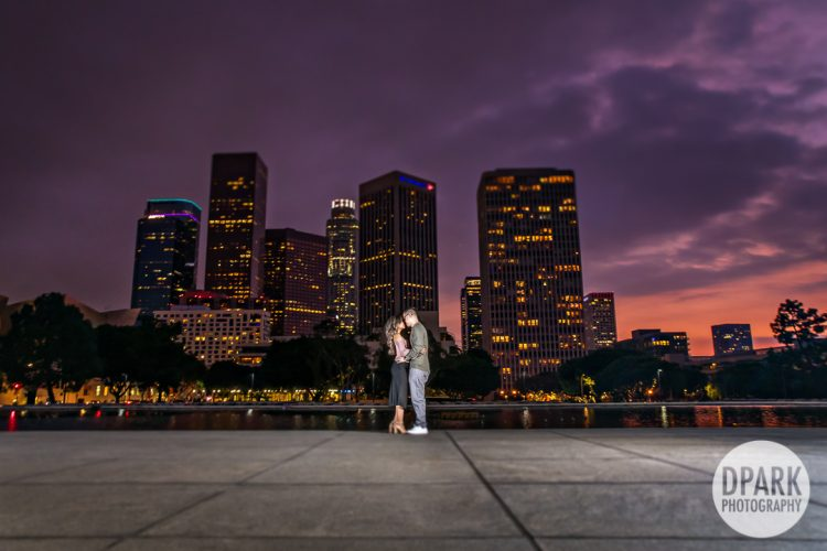 dtla-asian-bride-groom-engagement-photographs