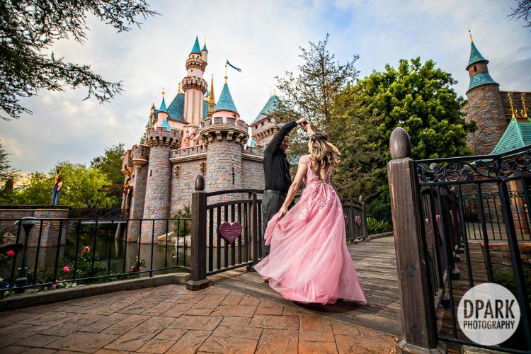 castle-orange-county-los-angeles-engagement-photography