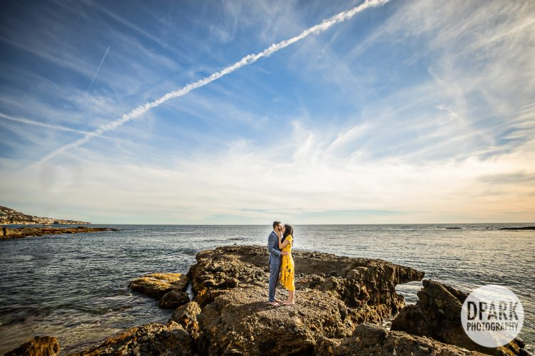 montage-laguna-beach-persian-engagement-photographer