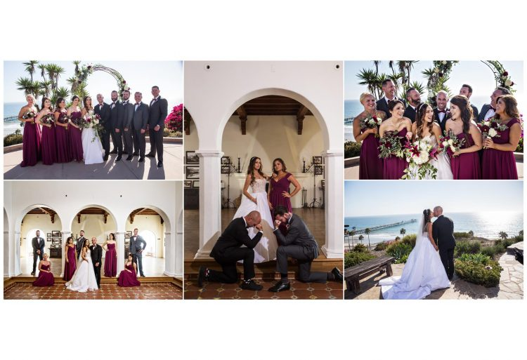 casa-romantica-san-clemente-wedding-bridal-party-photos