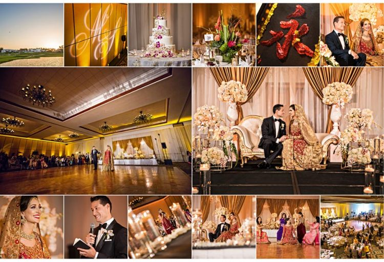 omni-la-costa-resort-spa-indian-wedding-reception-photographer