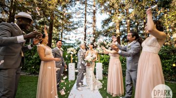 Avenue of the Arts Hotel Wedding | Jennifer + Hung