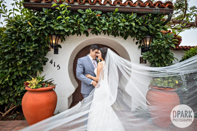 Sneak Peek | Casa Romantica Wedding | Angelica + Fernando