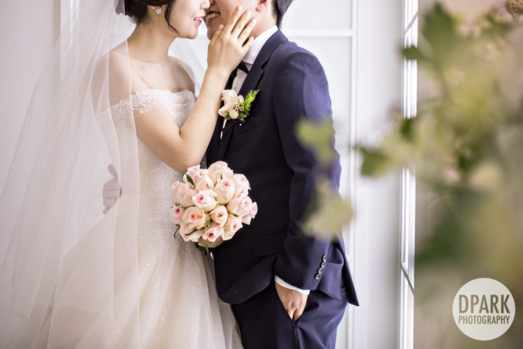 Sneak Peek | Korea Destination Wedding | Ji Hwan + In Suk