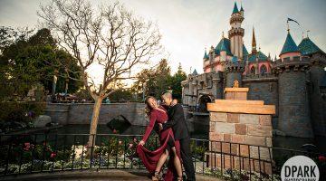 Fairy Tale Engagement   Anthea + Chris