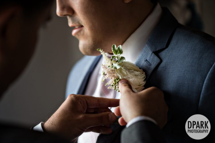 casa-de-romantica-san-clemente-wedding-groom-bouttonieres
