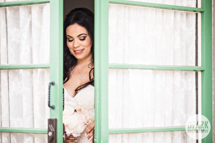 Casa Romantica San Clemente Wedding | Angelica + Fernando