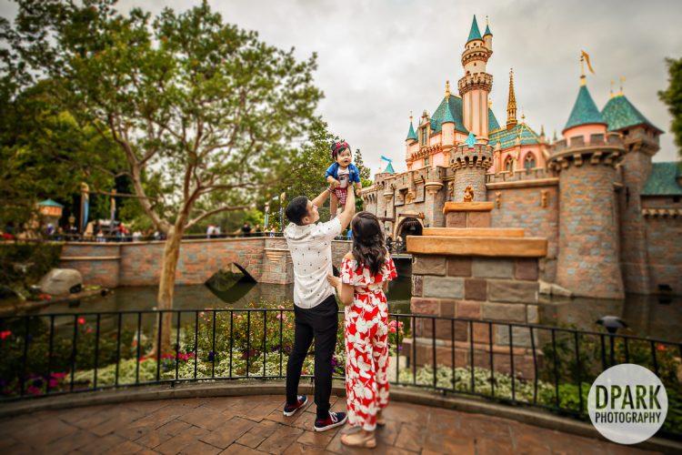 orange-county-castle-family-baby-photoshoot