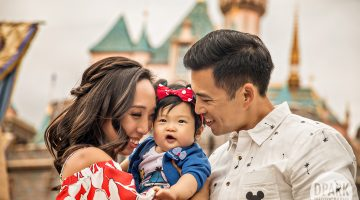 Happily Ever After Family Photos
