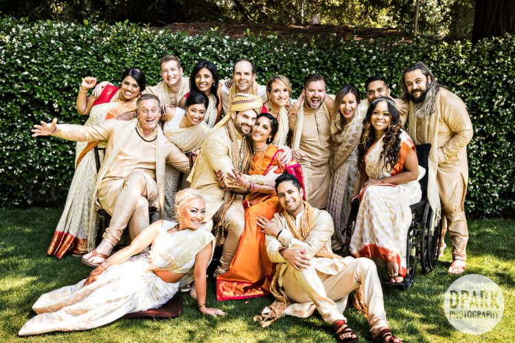 meadowood-indian-napa-valley-luxury-wedding-bridal-party-photos