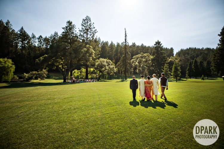 meadowood-indian-napa-valley-wedding-ceremony-videographer
