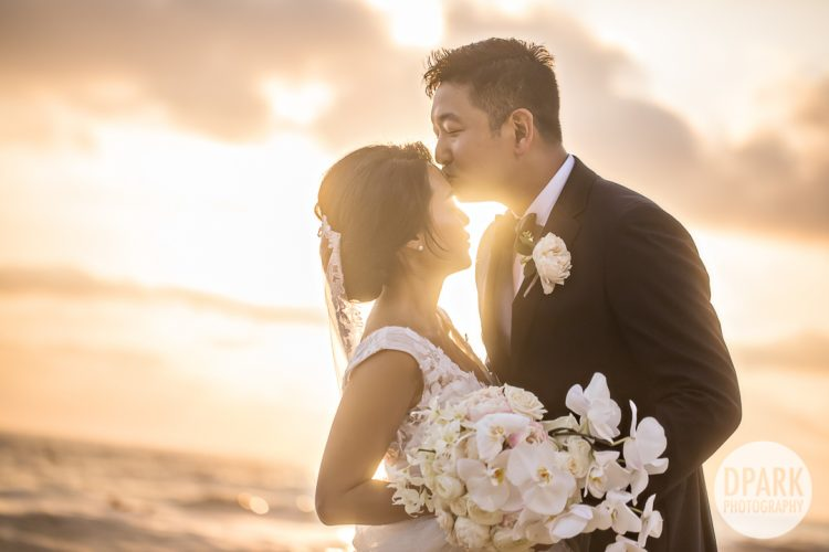 Ritz-Carlton Laguna Niguel Wedding | Elise + Paul