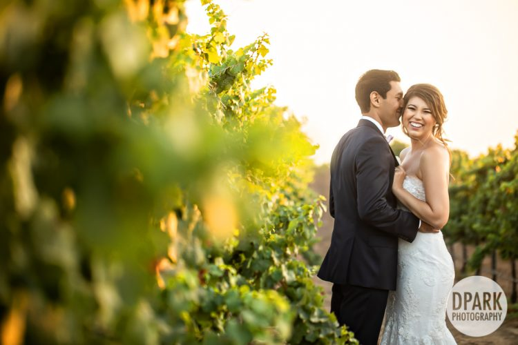 Mount Palomar Winery | Danielle + Raj