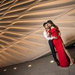 Sneak Peek | Downtown Los Angeles Engagement | Jessica + Joe