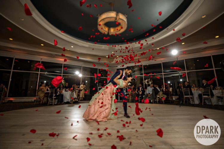 Instahighlight Film of Silver Creek Valley Country Club Wedding | Priyanka + Nihar