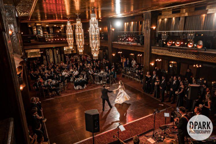 Sneak Peek | Cicada Club Wedding | Shannon + Ian