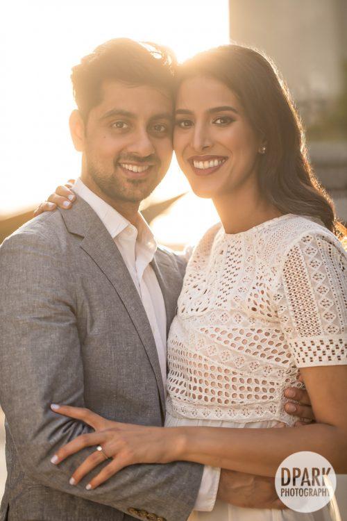 long-beach-indian-engagement-photographer
