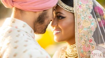 Napa Wedding Highlight Film | Tiffany + Preet
