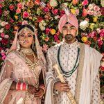 Napa Valley Indian Wedding   Tiffany + Preet