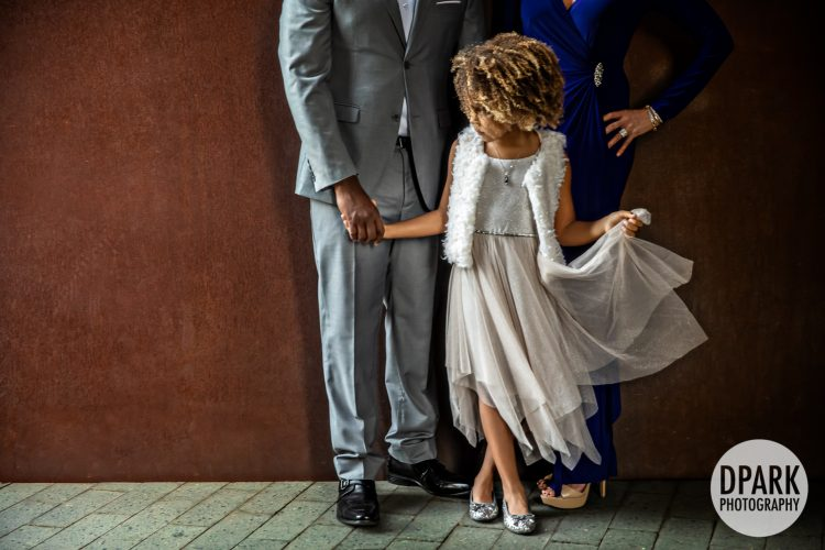 Sneak Peek | Segerstrom Center for the Arts | The Mungai Family