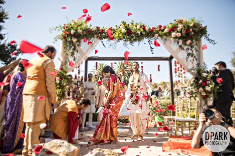 silver-creek-valley-country-club-indian-wedding-ceremony