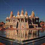 Sneak Peek | BAPS Shri Wedding Ceremony | Heena + Bhavin