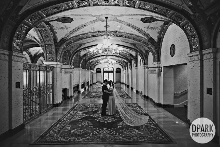 millennium-biltmore-hotel-los-angeles-wedding-photographer