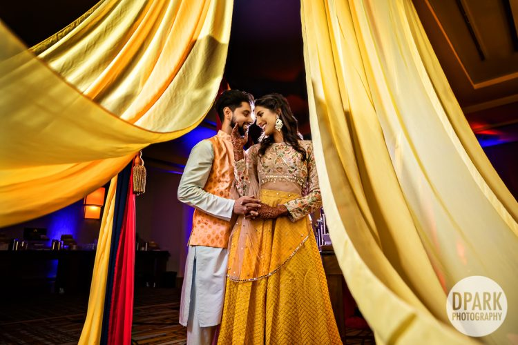 hilton-anaheim-indian-sangeet-photography