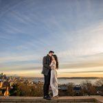 Sneak Peak | Seattle Washington Engagement | Thinh + Sean