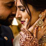Hilton Anaheim Wedding   Neema + Sri