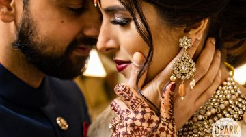 Hilton Anaheim Wedding | Neema + Sri